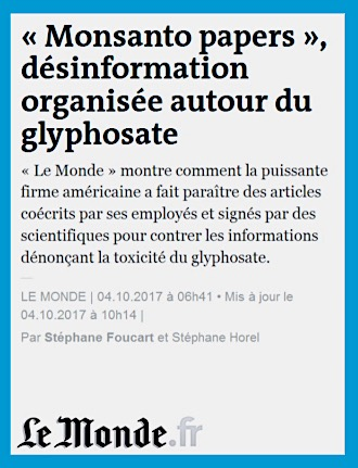 1-LeMonde-Monsanto-papers