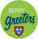 Berry-greeters