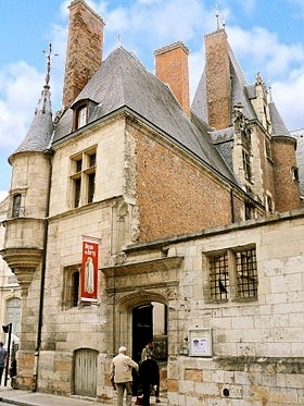 Bourges-musee-du-Berry-Hotel-Cujas
