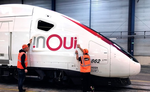 inoui-pose-logo-train