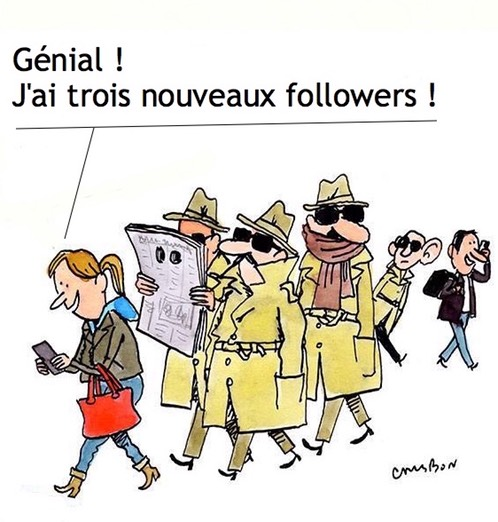 trois-followers